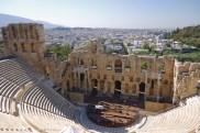 Le théâtre de Hérode