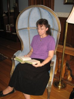 Diane Reading