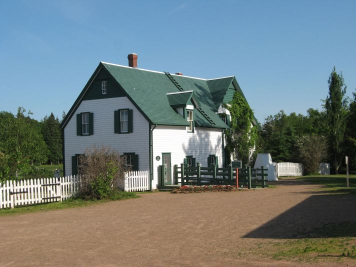Green Gables 2