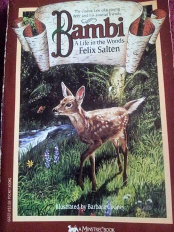 bambi diane