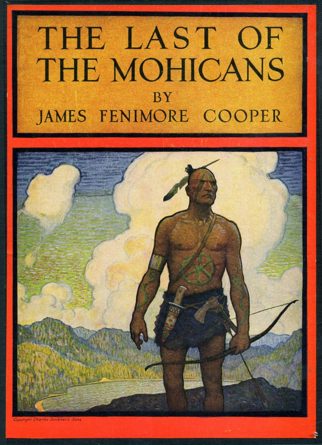 american essay last mohicans new novel