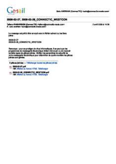 RANARISON Tsilavo est celui qui établit les factures de la société EMERGENT pour la société Connectic - Email du 2 avril 2009_Page_3