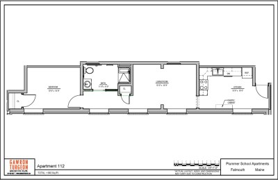 Plummer School Apartment Floor Plans 112