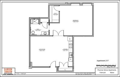 Plummer School Apartment Floor Plans 217