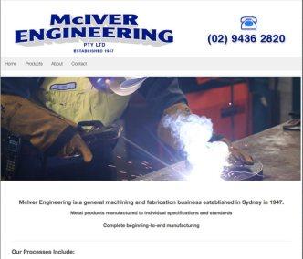 McIverEngineering