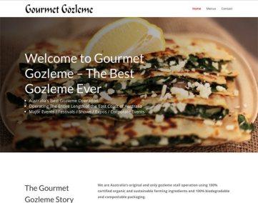 Gourmet-Gozleme