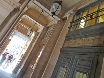 Palais-Royal, Comédie Française