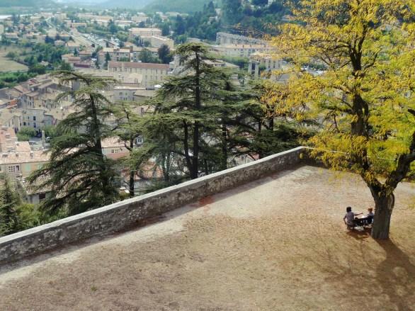 Forteresse de Sisteron