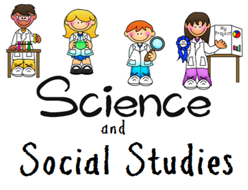 Image result for science and social studies images