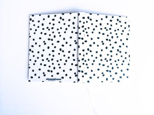 Hardbound Journal | Plum Street Prints