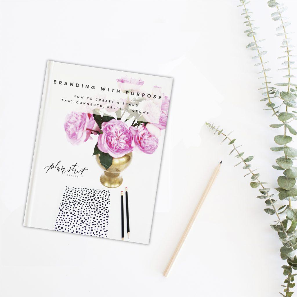 Branding With Purpose E Book
