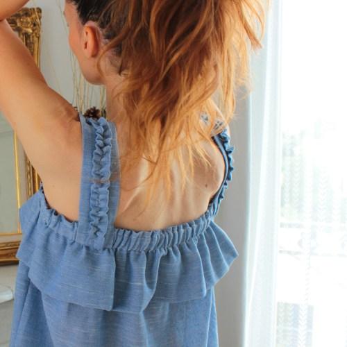 top Heze bleu clair 2