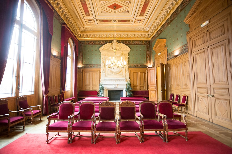 code civil mairie