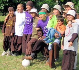 sisters football