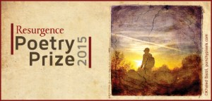 Resurgence poetry prize