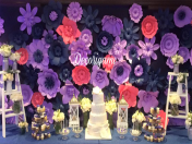 http://www.decorigami.cl/muros-decorativos-con-flores-gigantes/