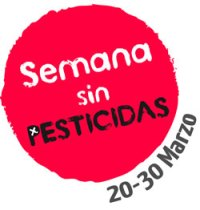 logo semana sin pesticidas 2014
