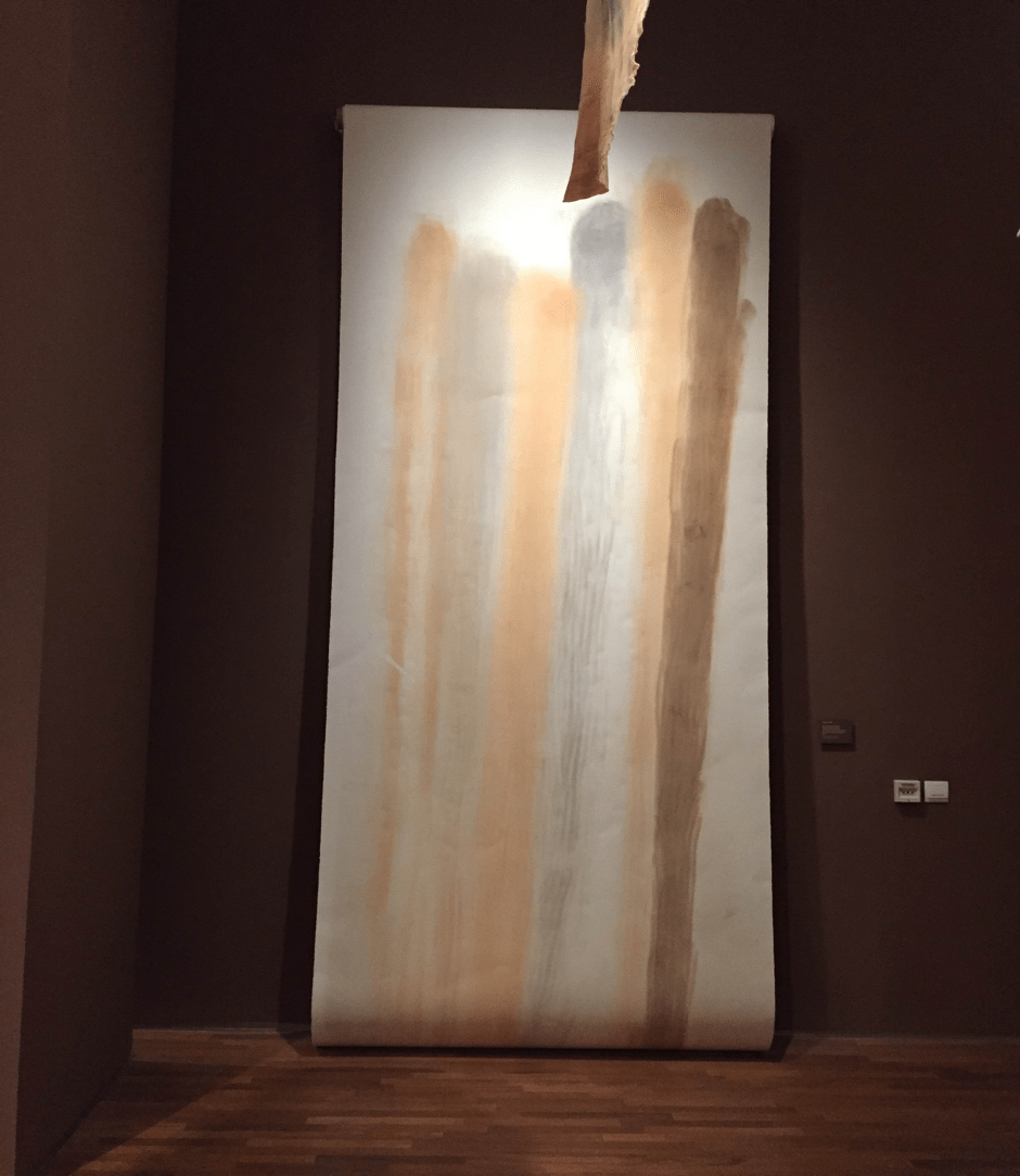 EXPENSIVE PAINT