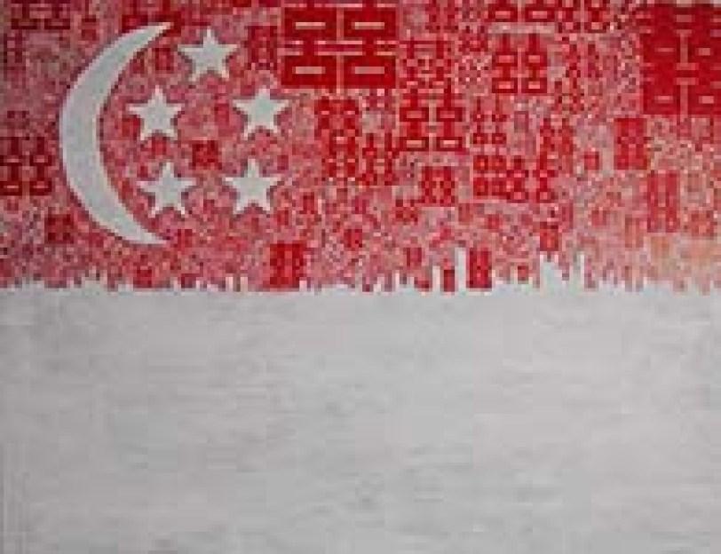 Justin Lee flag