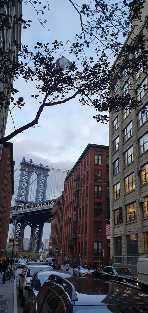 Dumbo, Brooklyn - EEUU