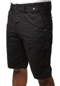 Rave Outfits for Guys Mens Chino Cargo Shorts Dissident Cotton Beach Holiday Summer 1G5809 FABIEN