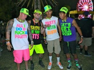 Rave Outfits for Guys