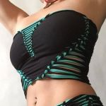 Reversible Bandeau Top