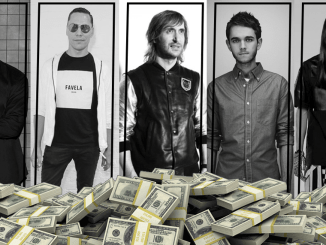 edm cash kings