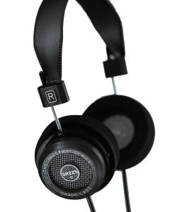 Gifts for Music Lovers: Grado Prestige Series SR225e Headphones