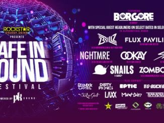 Safe in Sound Festival