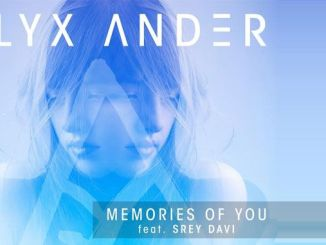 alyx Ander - Memories of You