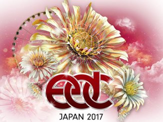 Electric Daisy Carnival Japan 2017