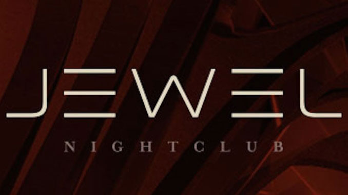 JEWEL-Nightclub