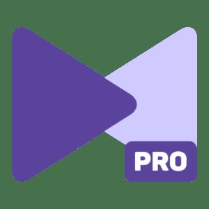 افضل مشغل فيديو KMPlayer Pro