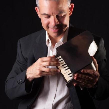 Stan Laferriere Scat Jazz