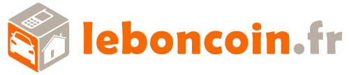logo site leboncoin
