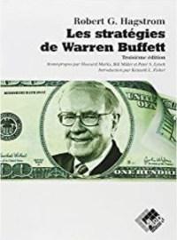 livre les stratégies de warren buffett