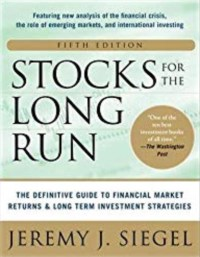 livre stocks for the long run