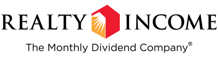 realty income logo