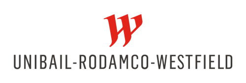 Logo d'Unibail-Rodamco-Westfield