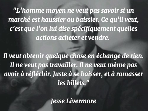 Jesse Livermore citation