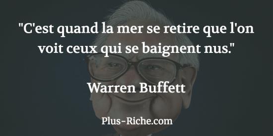 buffett citation mer retire