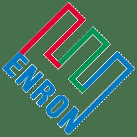 Logo Enron
