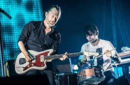 """""""True Love Waits"""" es la canción más triste de Radiohead . Cusica plus"""