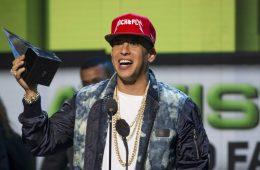PREMIOS LATIN AMERICAN MUSIC AWARDS 2015