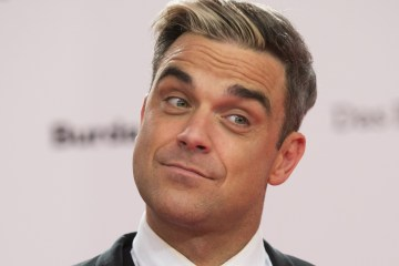 Robbie Williams. Heavy Entertainment Show. Nuevo disco. Cúsica Plus