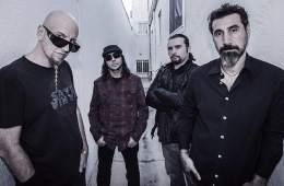 System of A Down. Nueva Música. Fotos. Estudio. Cúsica Plus