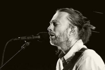 Thom Yorke. Mark Pritchar. Beautiful People. Under the Sun. Video. Cúsica Plus