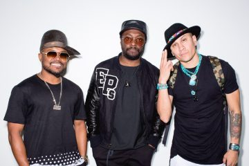 "Black Eyed Peas. ""Where is the Love"". Remix. Cúsica Plus"