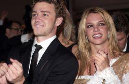 Britney Spears. Justin Timberlake. Colaboración. Cúsica Plus